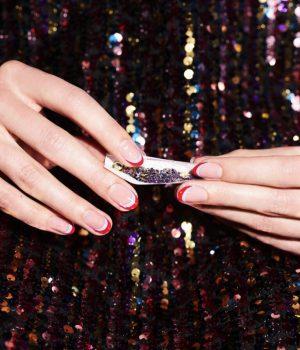 Lakwerk Martin Sweers Nails